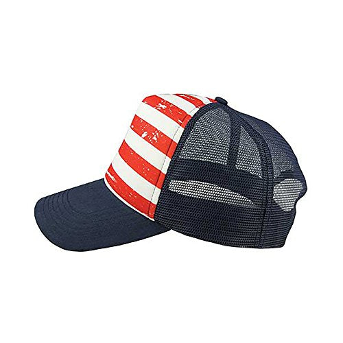 American Flag Hat USA Flag Hat For Proud American Gifts 4th Of July
