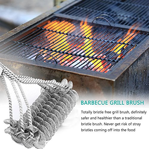 Geson Grill Brush