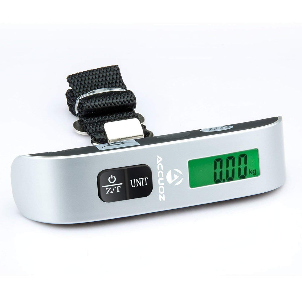 Portable Electronic LCD Digital Hanging Luggage Scale