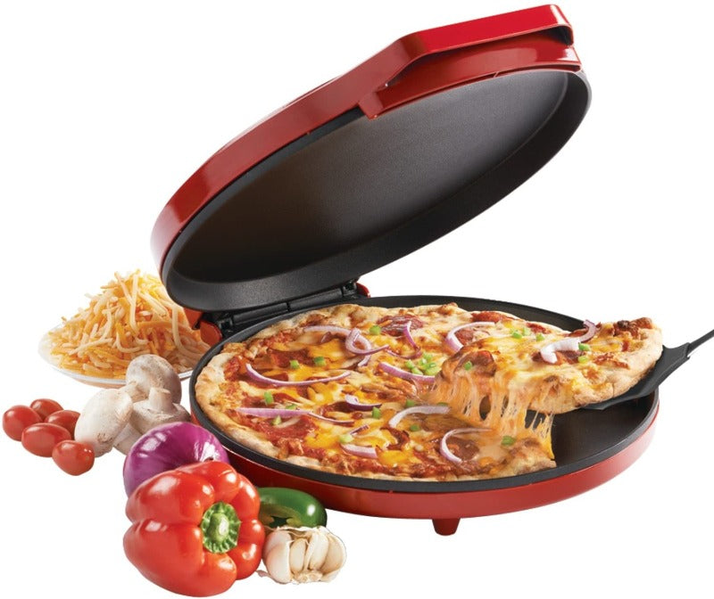 Stainless Steel Pizza Maker