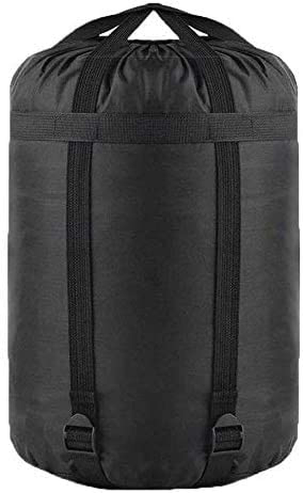 Compression Stuff Sack, 24L, 36L, 46L, Waterproof Sleeping Bags Storage Stuff Sack Organizer