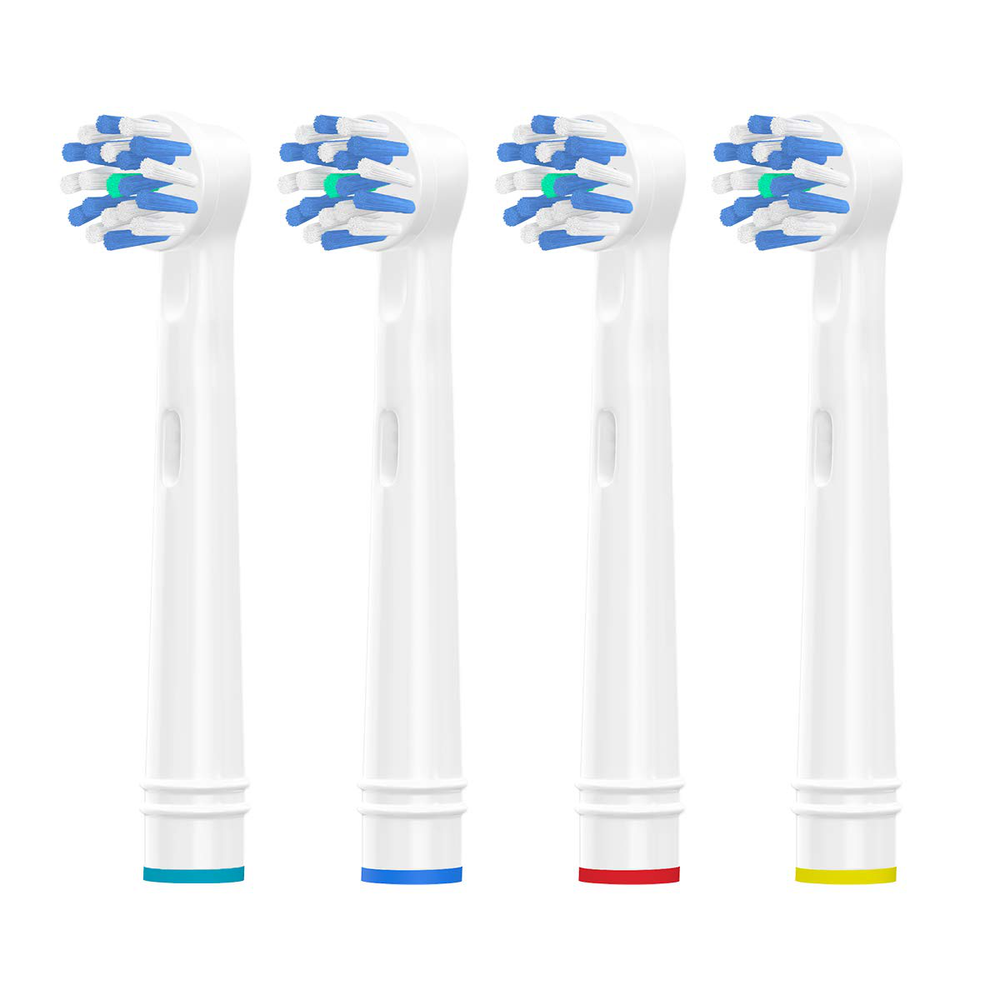 Multi Pack Replacement Toothbrush Refill Brush Heads for Oral-B Electric Toothbrush