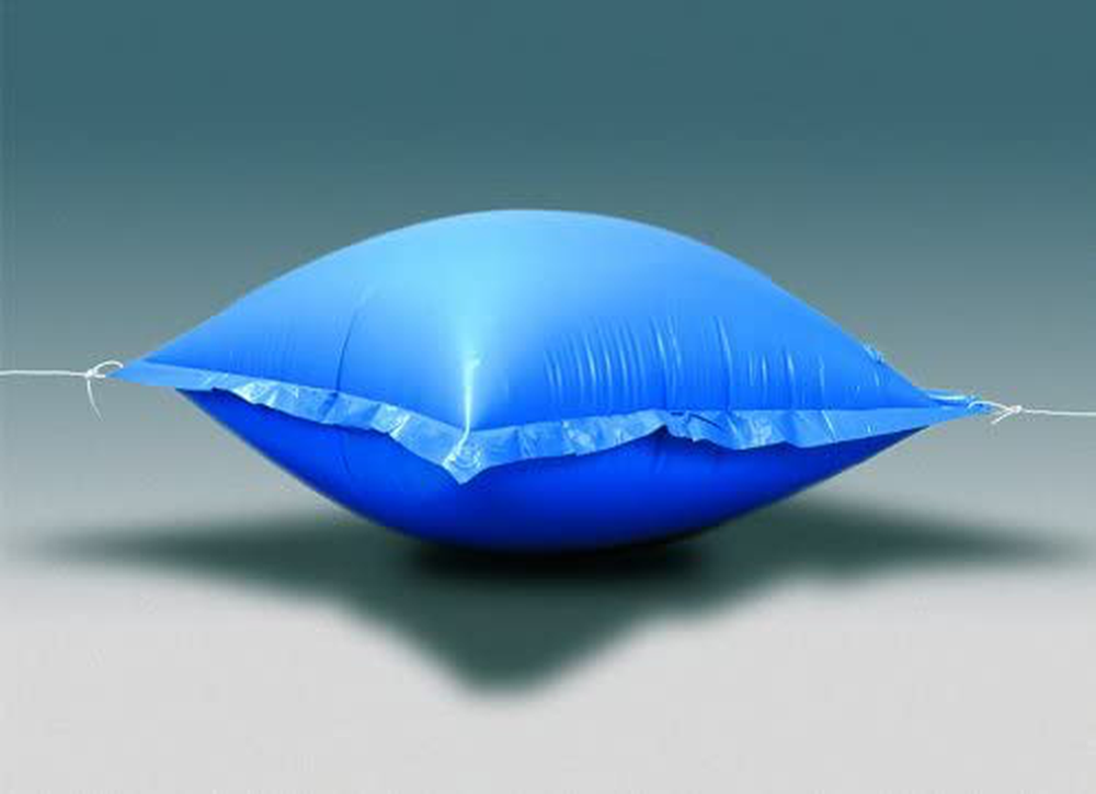 Swimline Blue Wave Air Pillow for Above Ground Pool