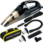 120W Powerful Suction Handheld Vacuum Cleaner