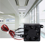 220V Mini Air Heated Constant Temperature Electric Heater for Vehicle