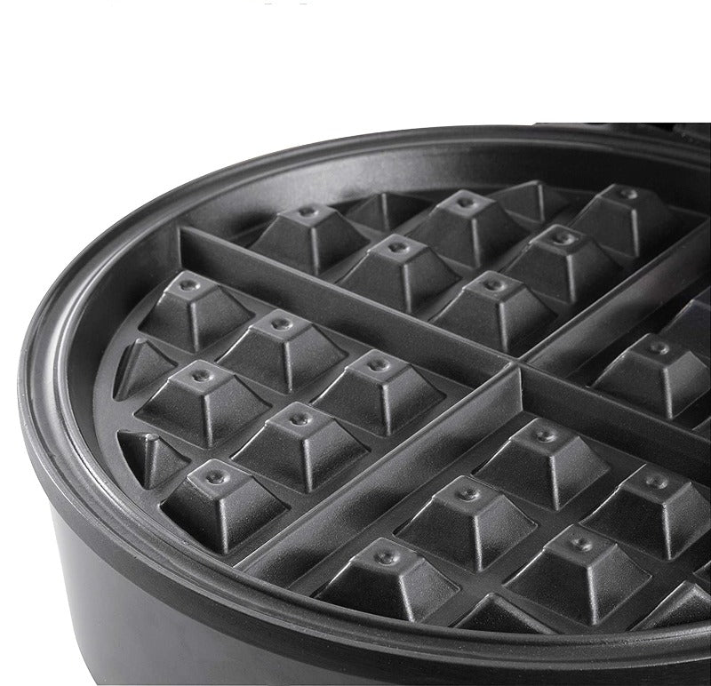 Oster Stainless Steel Belgian Waffle Maker