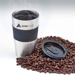 15 oz. Grab N' Go Personal Coffee Maker With Travel Mug