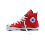 Unisex Converse All Star Skateboarding Shoes High Tops