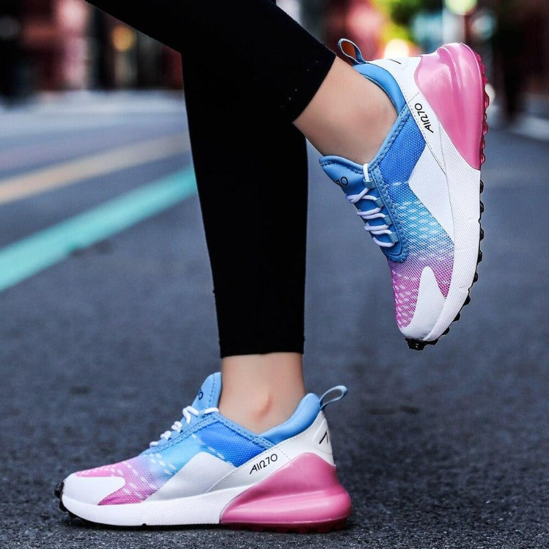 Women's Lightweight Sport Running Shoes