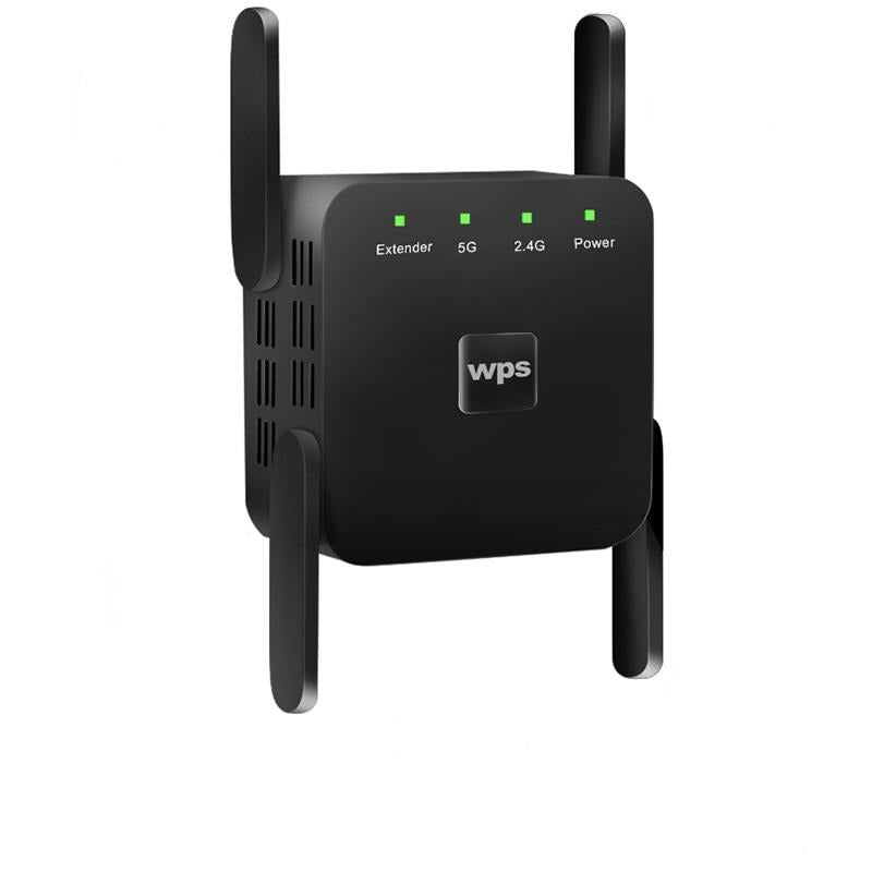 Wireless WIFI Router Signal Booster