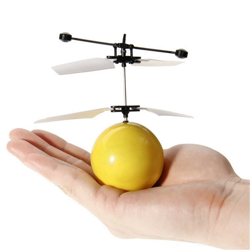 Kid's Mini Flying Drone