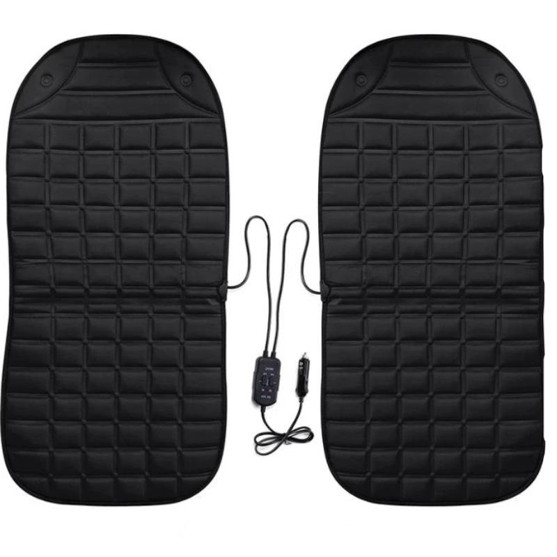 Adjustable Electric Heated Seat Covers