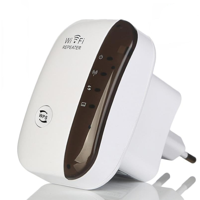 Wireless 300Mbps 2.4G Wifi Repeater Wifi Range Extender Access Point
