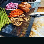 Reusable Non-Stick Barbecue Grilling Mat