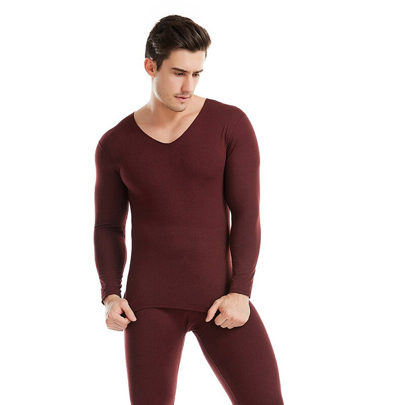 Men's Thermal Underwear Set