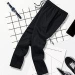 Men's Cotton Fleece Sports Fitness Sweatpants
