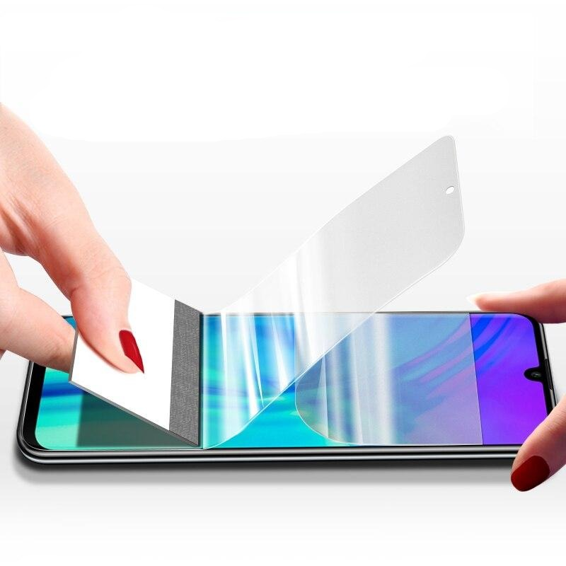 3D Curved Film Screen Protector Set
