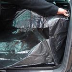 Waterproof Trunk Cargo Mat Carpet Protection