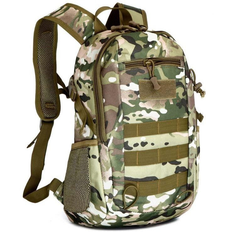 Tactical Outdoor Waterproof Backpack