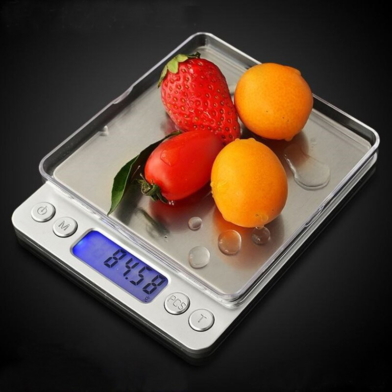 Digital Precision Kitchen Scale
