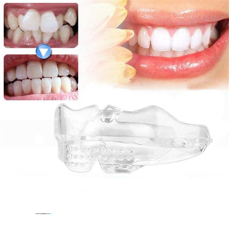 Silicone Orthodontic Alignment Mouth Guard