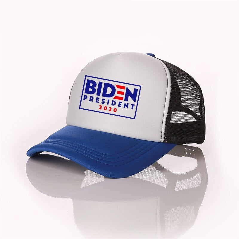 2020 Joe Biden Cotton Baseball Hat