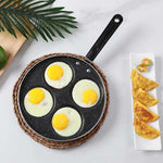 Non-Stick Egg and Pancake Breakfast Maker Pan