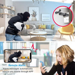 Mini HD1080P Motion Detector Camera