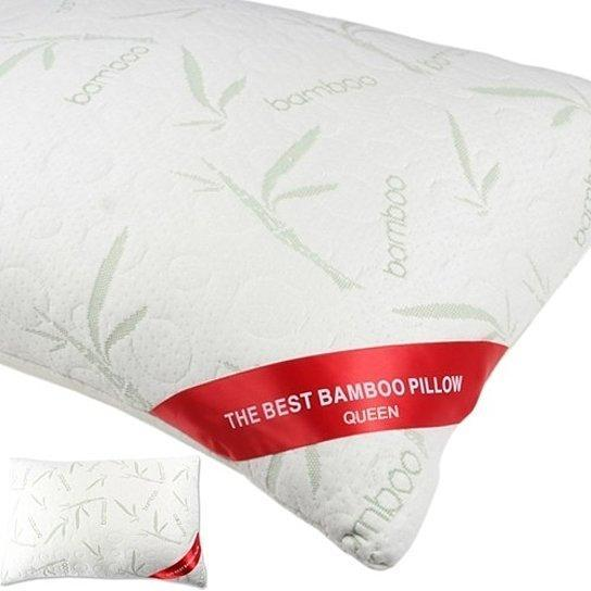 The Original Best Bamboo™ Memory Foam Pillow