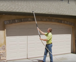 Gutter Cleaning Wand