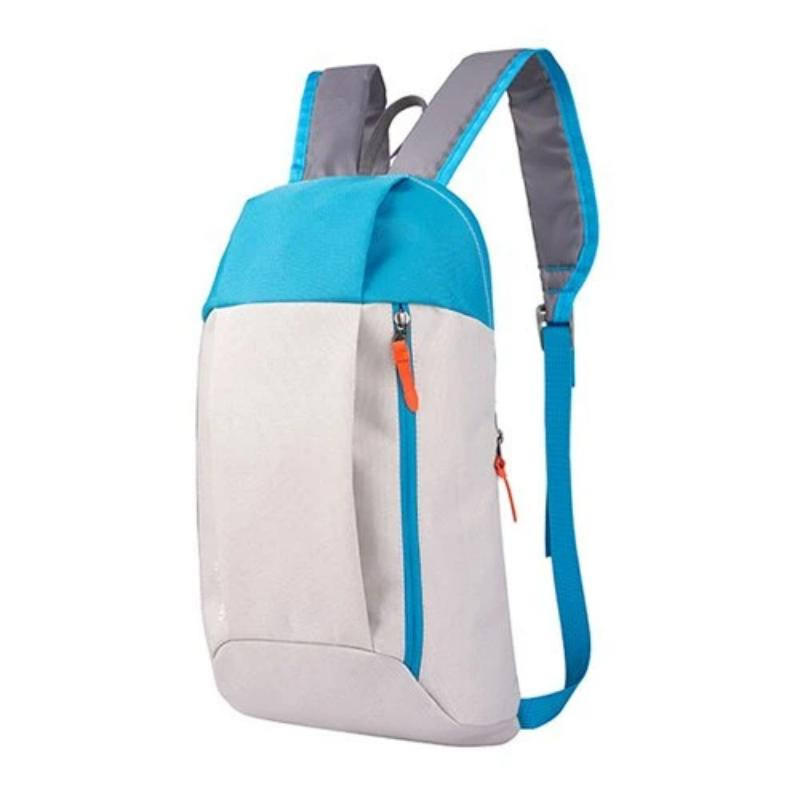 Versatile Men's And Women's Backpack