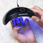 6W Violetilac Quick Dry LED Nail Lamp