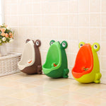 Potty Training Urinal for Boys with Funny Aiming Target