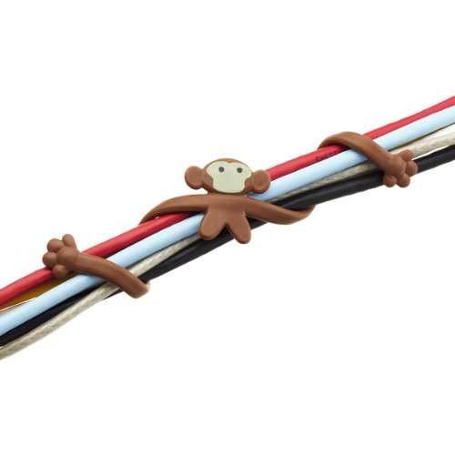 Cable Monkey by Kikkerland