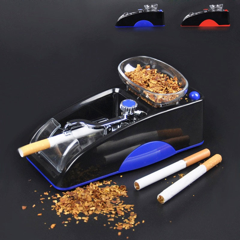 Portable Electric Easy Roll Cigarette Roller