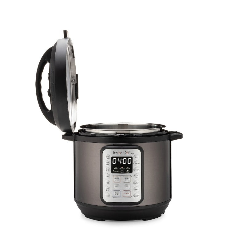 9 In 1 6 Quart Stainless Steel Instant Pot