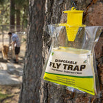 5 Pack - 100% Guaranteed Fly & Mosquito Outdoor Trap