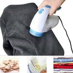 Electric Clothes Lint Fuzz Remover