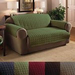 Home Sweet Home Reversible Furniture Cover - Available in 3 Sizes