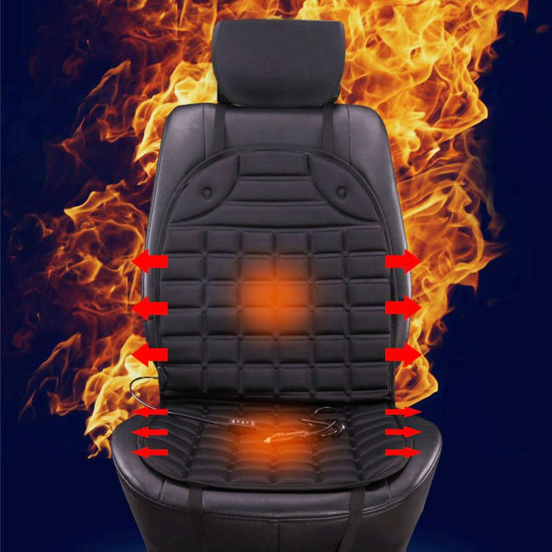 Electric Heated Car Seat Pad
