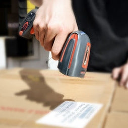 Honeywell Granit 1910i Industrial ISBN Barcode Scanner
