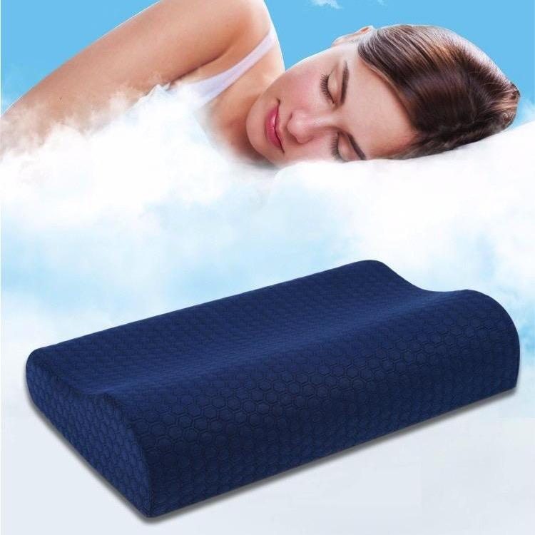 Orthopedic Memory Foam Therapy Pillow
