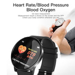 SmartWatch IP67 Health Vitals Monitor Sport Band