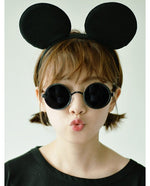 12 Piece: Kids Minnie/Mickey Ears Headband