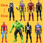 Marvel Superhero Action Figures - Infinity War