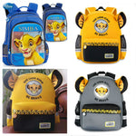 Kid's The Lion King Backpack