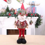 Christmas Festive Doll Decorations