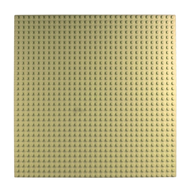 10 x 10 Brick Building Baseplates