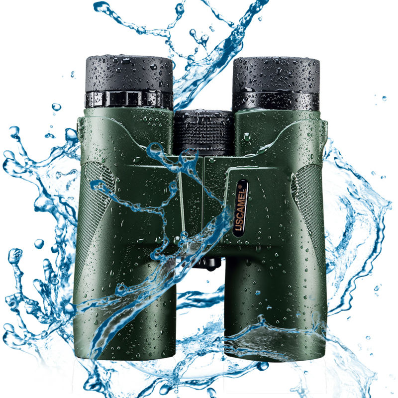 Military HD Professional Hunting Telescopic Binoculars