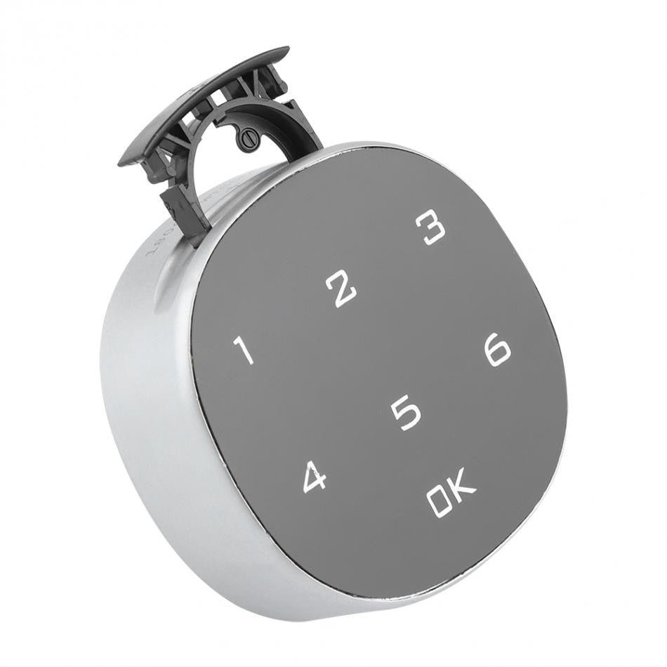 Digital Zinc Alloy Keyless Password Code Lock
